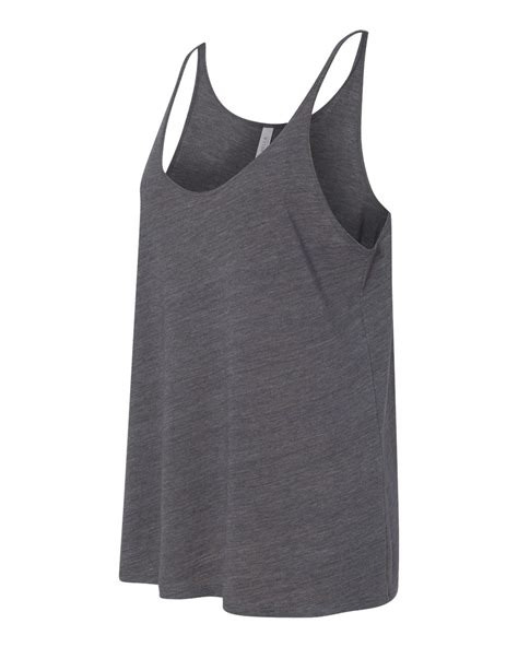 Slouchy Tank Tops by Canvas Slouchy Tank Top T Shirt Womens