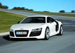 audi r8 4 2 fsi quattro r tronic photos and comments www