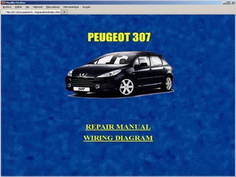 peugeot 307 user manual peugeot 206 manual pret wiring diagrams wiring diagram