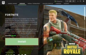 fortnite is addicting how to and install fortnite on pc guide for
