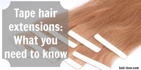 what is the best tap in hair extensions brand names tape hair extensions