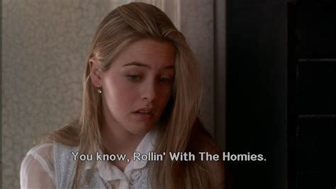 Clueless Movie Meme - in cher horowitz we trust