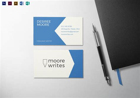microsoft business card template free download 15 word business card
