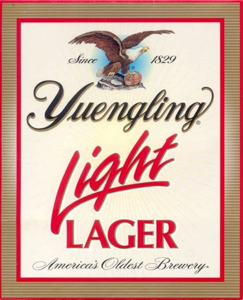 carbohydrates yuengling the best and worst beers for you gallery ebaum s