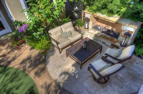 Small Backyard Landscape Ideas Small Yard Landscapes Landscaping Network