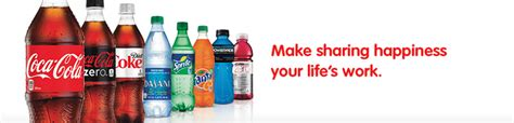 firma coca cola the coca cola company careers employment linkedin