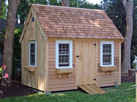 benefits  custom  sheds cool shed deisgn