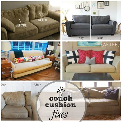 homemade couch cushions remodelaholic must know tips to prep and refinish furniture