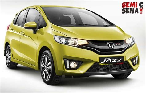harga mobil honda jazz 2014 daftar harga mobil bekas baru motor indonesia updated tiap