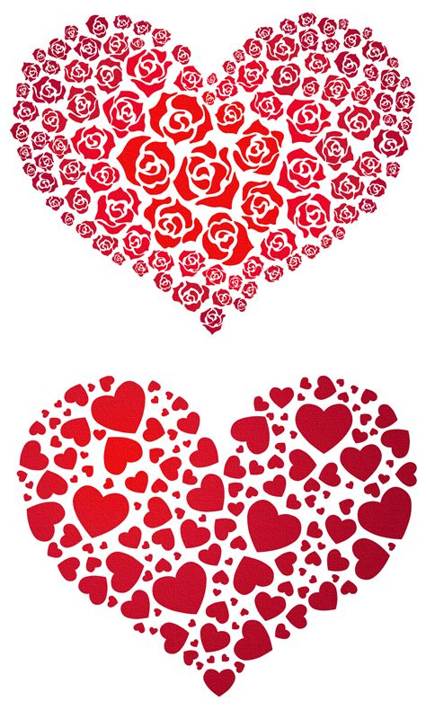 hearts s day png hearts png picture valentine s day