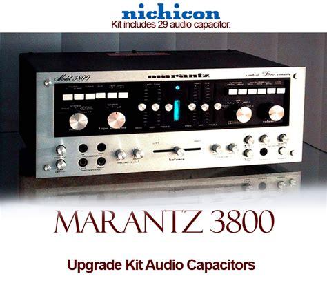 capacitor kit hs code marantz 3800 upgrade kit audio capacitors