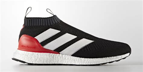 Adidas Ace 16 Purecontrol Ultra Boost Chagne adidas ace 16 purecontrol ultra boost limit sneaker bar detroit