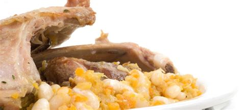 come si cucina la carne di capra ricetta capra con fagioli cucinarecarne it