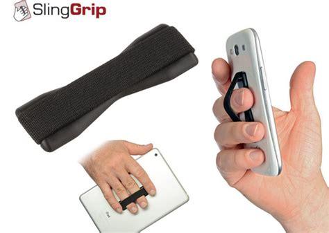 Ring Untuk Segala Handphone jual grip phone pegang hp dengan 1 jari tidak akan