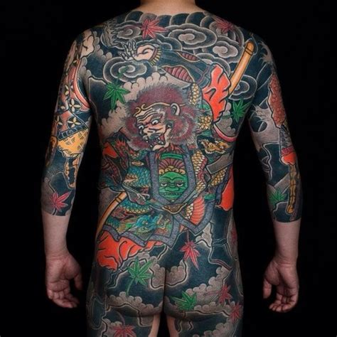 oriental tattoo body 1002 best japanese full body tattoo images on pinterest