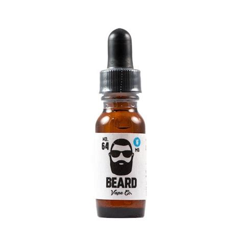 Nutrimoist 20ml By Beard Shop 64 by beard vape co vaporiz arte