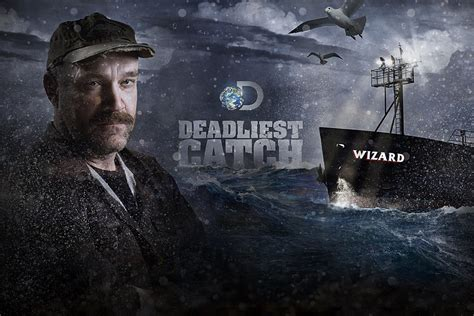 Fans Of Discovery Channels Deadliest Catch | deadliest catch gives fans a chance to experience life as