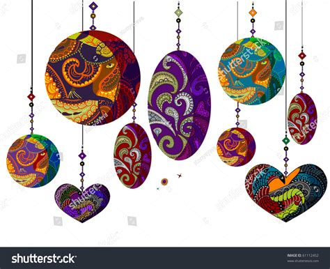 28 best ethnic christmas decorations peter priess