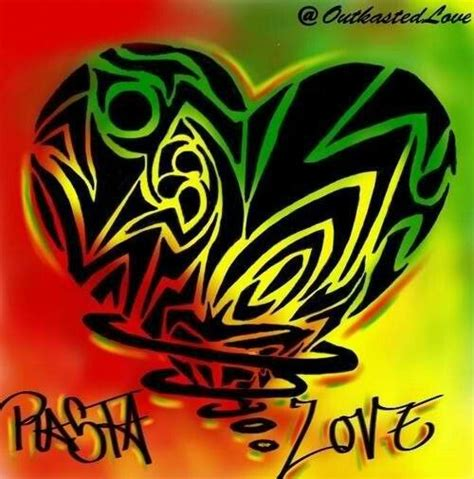 rastafari love images rasta love art pinterest