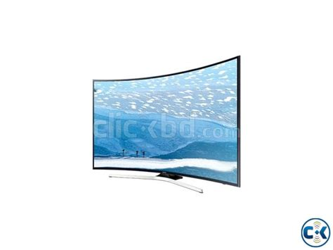 Tv Samsung Ku6300 40 ku6300 samsung 4k curved smart led tv clickbd