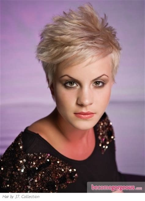 razor cut hairstyles gallery pictures short hairstyles short razor cut hair style