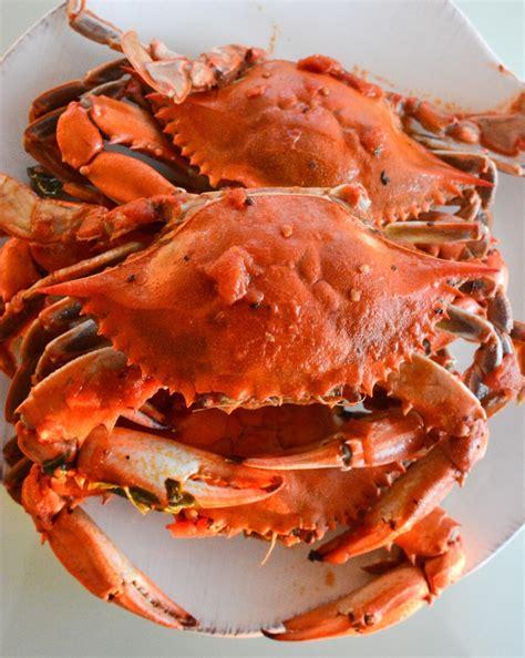 187 linguine with crab sauce diva eats italia