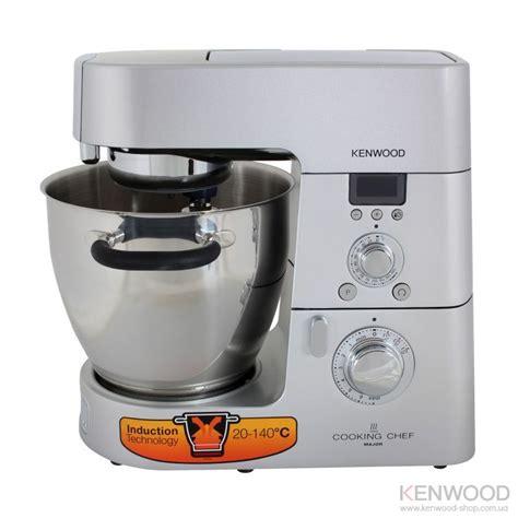 kenwood cuisine кухонная машина kenwood km 096 cooking chef купить в