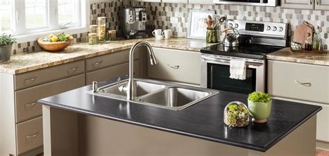 install drop in sink without proper sink installation for formica 174 laminates