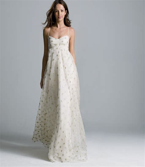 Stunning Casual Summer Wedding Dresses to Inspire You