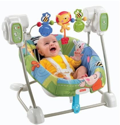 fisher price swing coupon fisher price discover grow swing n seat 55 from 79 99