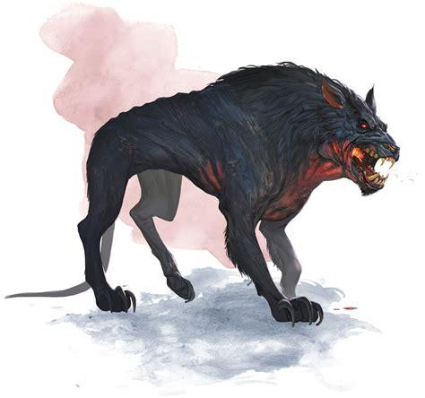 Advantage Background Check Fail Hell Hound 187 Dungeons Dragons D D 5