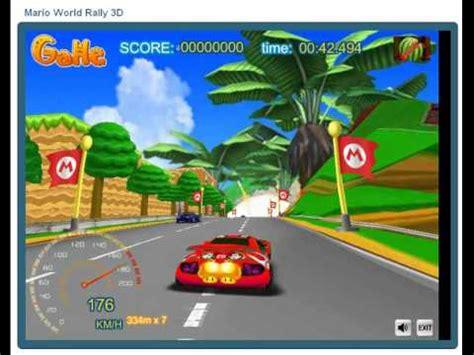 Auto Igrice by Auto Igre 2 Igrice Auta 2 Mario