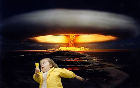 Explosion Meme - image 164909 chubby bubbles girl know your meme
