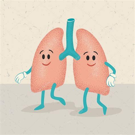 imagenes retro dibujos animados retro dibujos animados de personajes de los pulmones