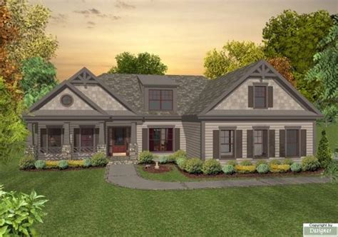 dark house plans the fincastle 8446 3 bedrooms and 2 5 baths the house designers