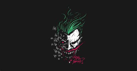 pictures of designs joker gotham t shirt teepublic