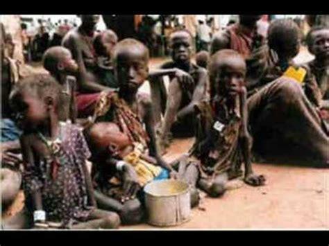 la gran hambruna en hambruna en africa youtube
