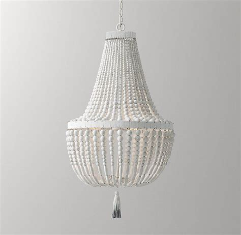 beaded wood chandelier best home wood bead chandelier dining room dinner table back chairs 72 inch wood bead