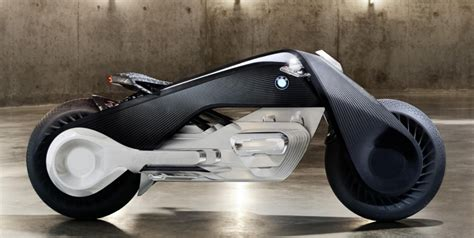 Bmw Motorrad Vision Next 100 Price by Bmw Motorrad Vision Next 100 Concept Revealed Opptrends