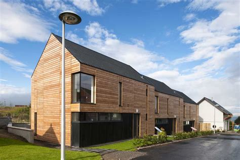 Ideal Homes Floor Plans saltire awards 2011 housing design scotland e architect