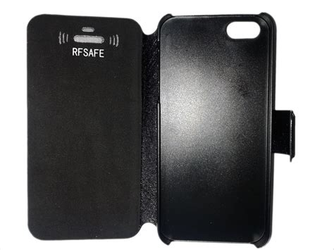 Flip Cover Apple Iphone 5c Flip Cover Rf Radio Frequency Safe