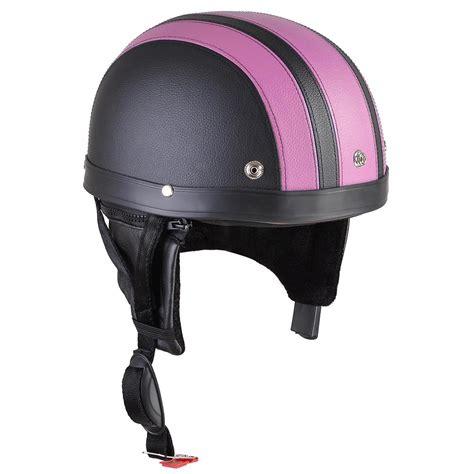 Kacamata Helm Visor Goggle retro motorcycle scooter harley half helmet open goggles visor scarf pink ebay