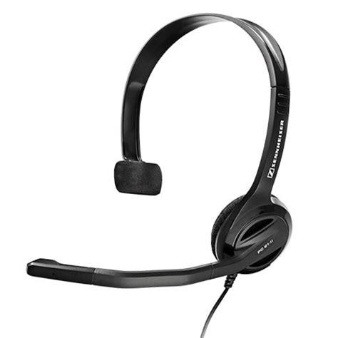 Headset Komputer sennheiser pc 21 ii monaural computer headset