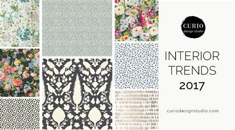 design trends for 2017 design trends for 2017 curio design studio