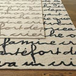 Ballard Designs Outdoor Rugs Le Poeme Indoor Outdoor Rug