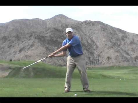 ballard golf swing rocco mediate and jimmy ballard basics of the golf swing