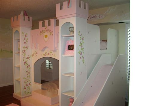 girls princess bed kitty s bedroom ideas on pinterest princess castle