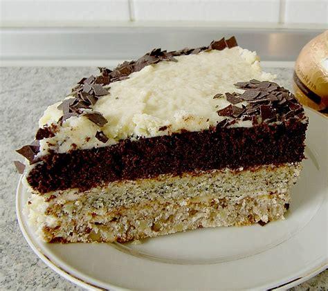kondensmilch kuchen mohn kondensmilch kuchen russisch beliebte rezepte f 252 r