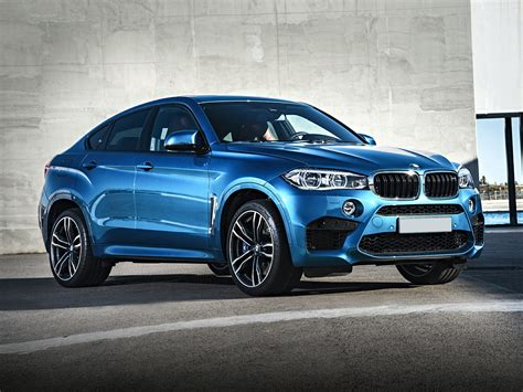 suv bmw 2016 2016 bmw x6 m price photos reviews features