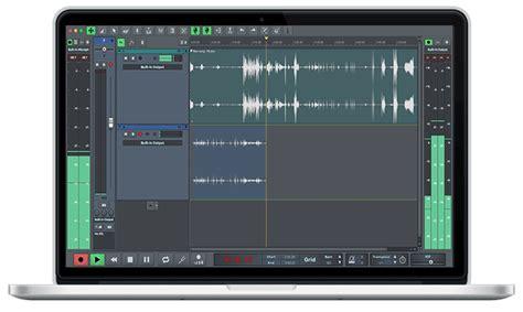 ip recording software multitrack recording software digital audio workstation